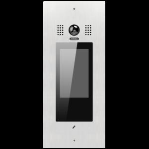 IX850 Intelicom Intercom Outdoor Station Flush Mount 2