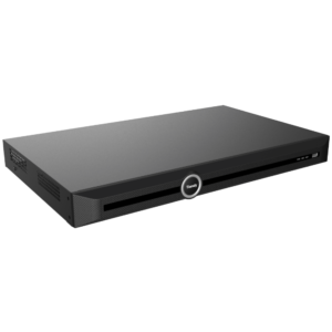 TC-R3210 Spec- I B P8 K Tiandy H.265 2HDD 10ch NVR - 1