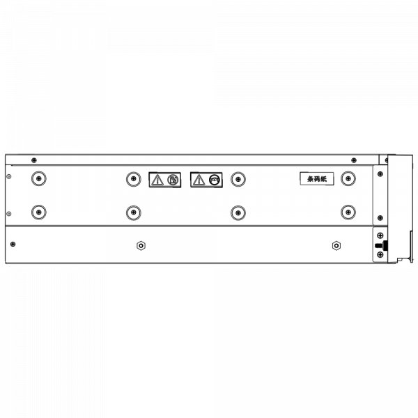 Tiandy TC-R31680 Spec- E B N H.265 16HDD 80ch NVR – 3