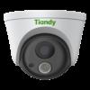 TC-C32FP Spec- W E Y 2.8mm Tiandy 2MP Fixed Color Maker Turret CCTV Camera - Front View