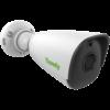 TC-C32JS Spec I5 E 4mm Tiandy 2MP Starlight IR Bullet CCTV Camera - Left Side View