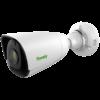 TC-C32JS Spec I5 E 4mm Tiandy 2MP Starlight IR Bullet CCTV Camera - Right Side View