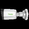 TC-C32WS Spec I5 E Y M H 2.8mm Tiandy 2MP Starlight IR Bullet CCTV Camera - Side View