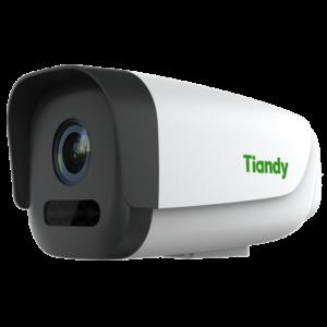 Tiandy TC-A32E4 Face Recognition