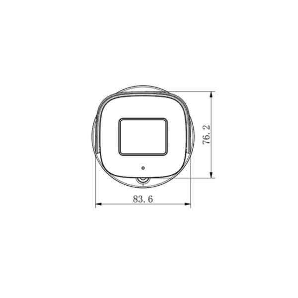 Tiandy TC-C32UP spec-w-e-y-m-h-4mm Dimension (1)