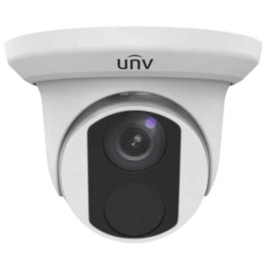 Uniview UNV IPC3618LR3-DPF28 MS 8MP IP IR Fixed Turret Camera