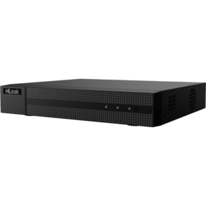 NVR-104MH-C/4P Hilook 4CH NVR Isometric View