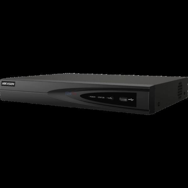 Hikvision DS-7604NI-K1-4P