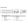 Hikvision DS-7608NI-I2-8P