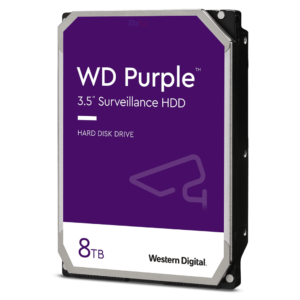 Western Digital WD84PURZ 8TB